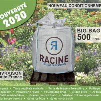 Big bag 500 Litres